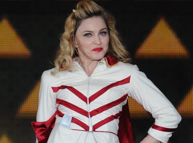 Madonna : toujours des exigences de diva !