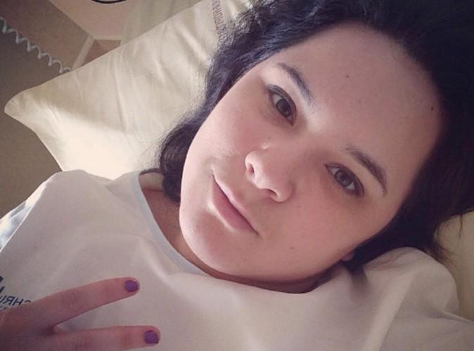 Magalie Vaé : hospitalisée, elle reporte plusieurs concerts !