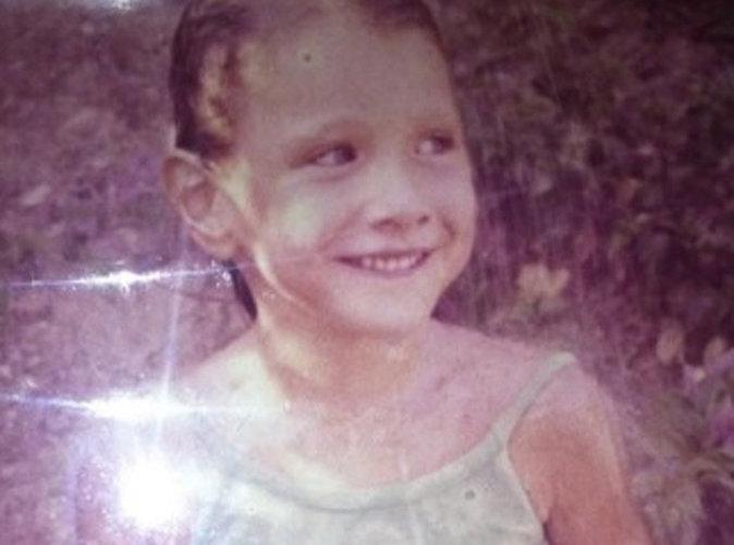 Mais qui est donc cette petite fille ?