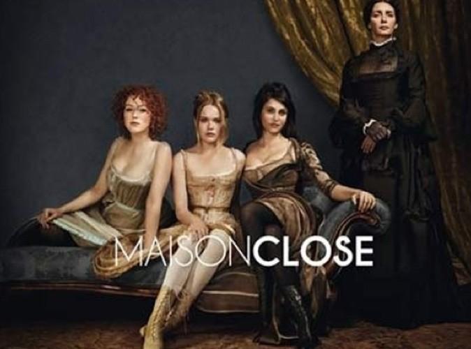 Maison Close : la série est de retour pour la saison 2 !