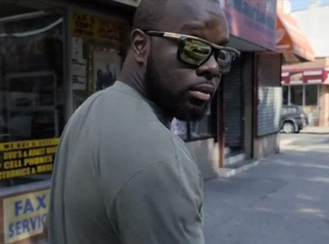Maître Gims vous emmène dans le Queens pour le clip d'ABCD !