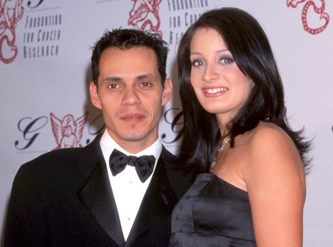 Marc Anthony : il doit verser 26 000 dollars mensuels de pension alimentaire à son ex Dayanara Torres !