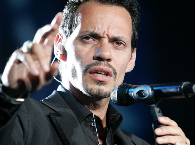 Marc Anthony : il invite son staff en République Dominicaine !