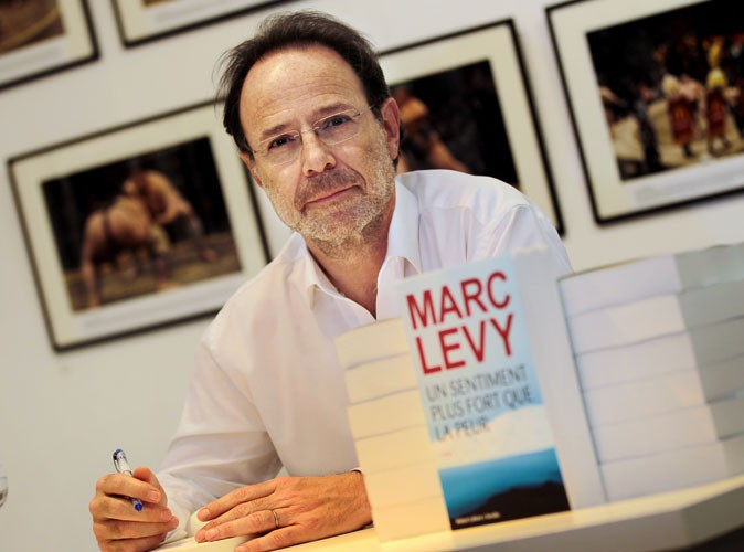 Marc Lévy : découvrez quel est le record de l'écrivain français !