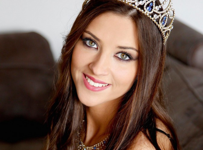 Margaux Deroy (Miss prestige 2015) : la télé-réalité ? Non merci, très peu pour elle !
