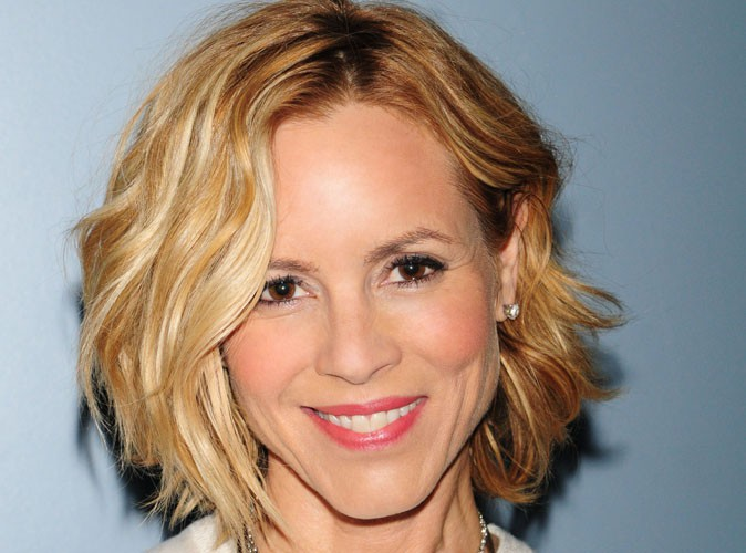 Maria Bello : l'actrice américaine a fait son coming out !