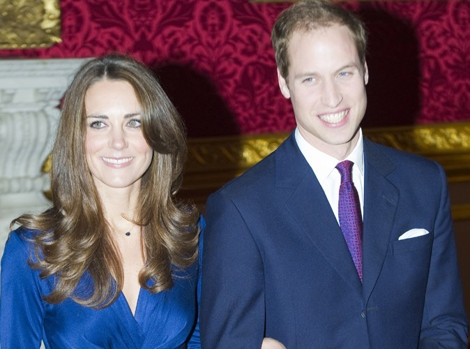 Mariage du Prince William et de Kate Middleton : voici le programme !