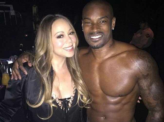 Mariah Carey : ce qui se passe à Vegas reste à Vegas !
