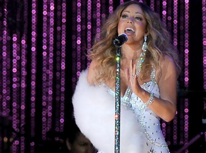 """Mariah Carey : """"Ces trois derniers mois n'ont pas été faciles"""" !"""