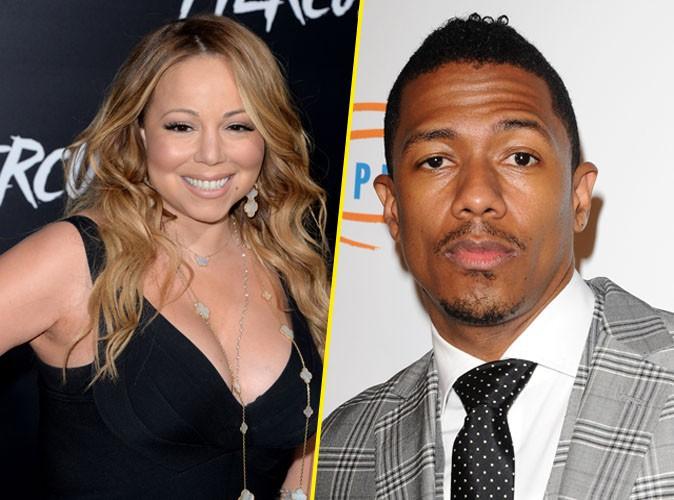 Mariah Carey : clashe Nick Cannon en changeant les paroles d'une chanson !