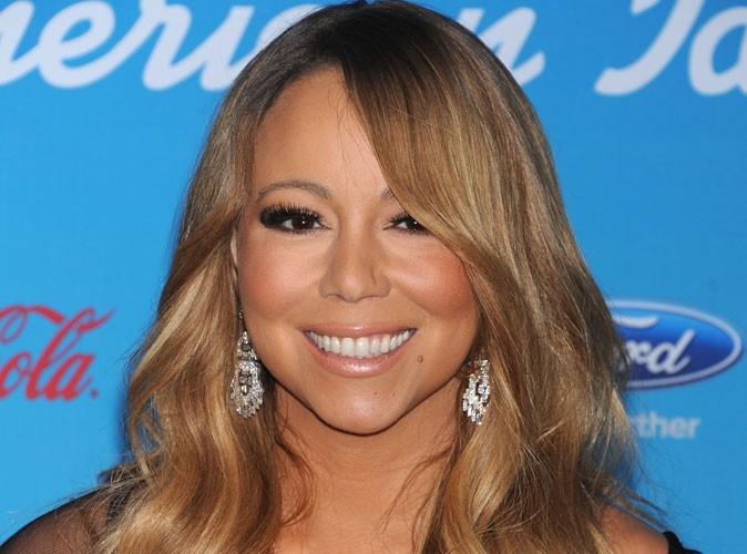 """Mariah Carey : découvrez """"Almost Home"""", son nouveau single et B.O. du film """"Le Monde fantastique d'Oz"""" !"""