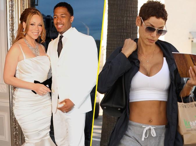 """Mariah Carey : """"dévastée"""" que Nick Cannon se soit rapproché de Nicole Murphy !"""