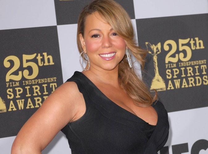 Mariah Carey donne des indices sur les prénoms de ses jumeaux !