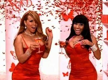 Mariah Carey : effrayée par les propos de Nicki Minaj, elle fait renforcer sa sécurité et celle de ses enfants !