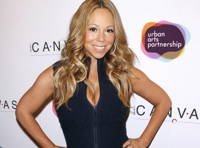 Mariah Carey : elle confirme qu'elle va remplacer JLo sur le plateau d'American Idol...pour 18 millions de dollars ?