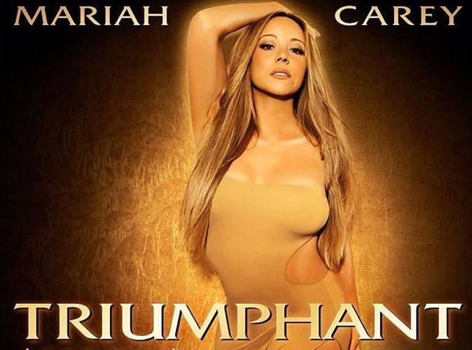 Mariah Carey : elle dévoile la pochette de son nouveau single !