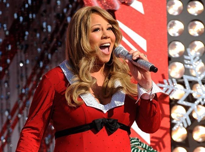 Mariah Carey : elle empoche 1 million de dollars après un show pour la famille Kadhafi !