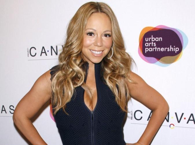 Mariah Carey : elle poursuit ses vacances de rêve à Capri pour le plus grand bonheur de ses Dem Babies !