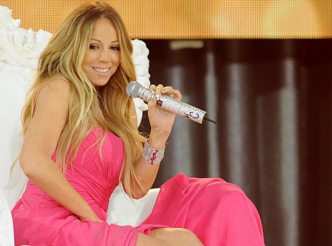 Mariah Carey : elle quitte American Idol et annonce une tournée mondiale !