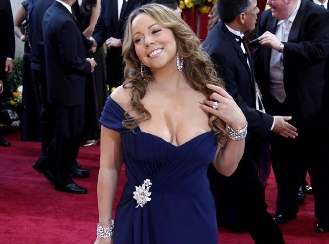 Mariah Carey : elle va s'incruster sur X Factor !