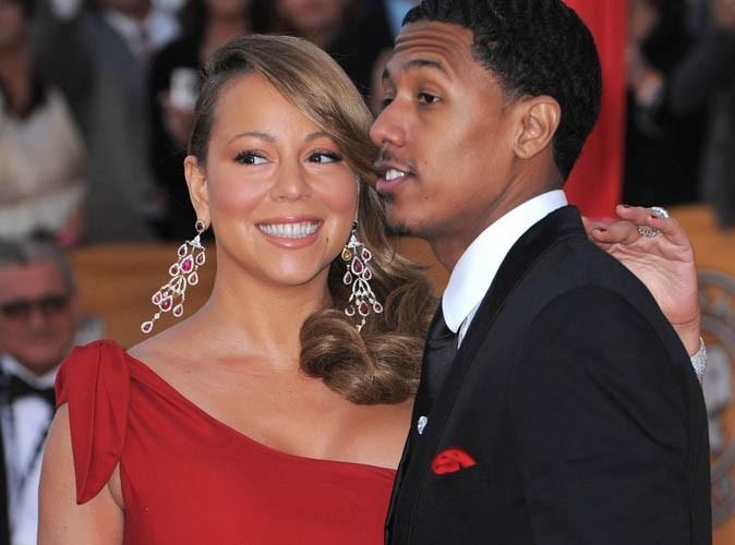 Mariah Carey : elle vient de donner naissance à ses jumeaux !