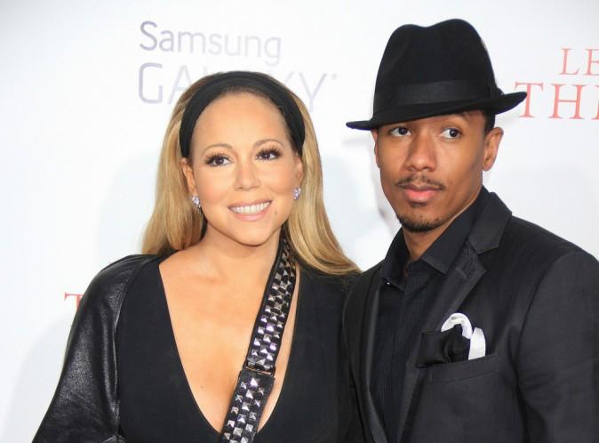 """Mariah Carey et Nick Cannon: le secret de leur mariage? """"Beaucoup de sexe"""" !"""