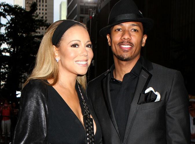 Mariah Carey et Nick Cannon : leur couple en danger ? Ils seraient à deux doigts du divorce !
