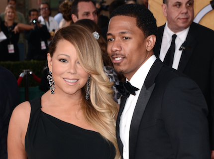Mariah Carey fiancée à James Packer, Nick Cannon réagit !
