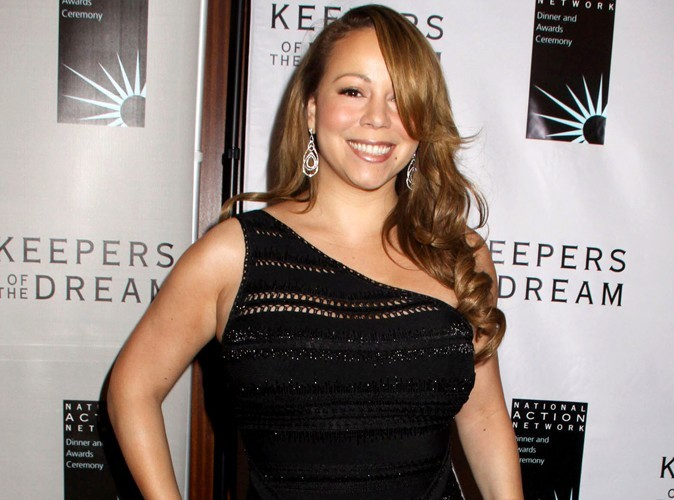 Mariah Carey : l'ouragan Irene l'empêche de participer à X Factor !