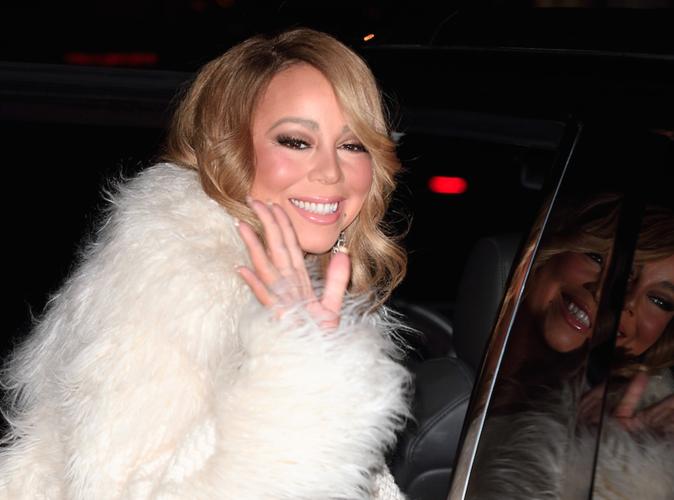 Mariah Carey : le prix de sa bague de fiançailles révélé !