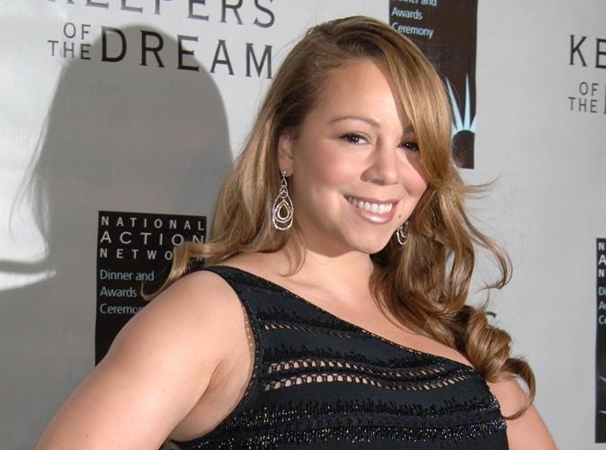 Mariah Carey : les premières photos de la diva depuis son accouchement !