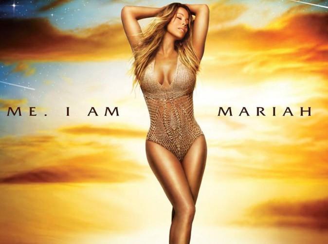 """Mariah Carey : moquée par les internautes pour avoir """"abusé"""" de Photoshop !"""