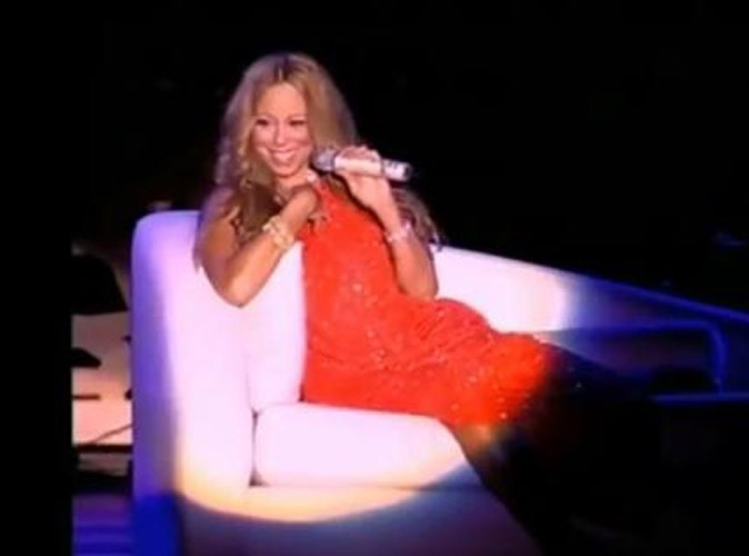 Mariah Carey : pendant qu'elle enchante son public marocain, sa soeur malade réclame de la voir !