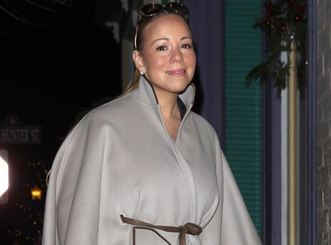 Mariah Carey révèle ses secrets minceur !