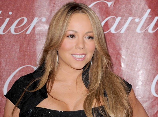 Mariah Carey : ses jumeaux âgés de 4 mois sont déjà pourris gâtés !