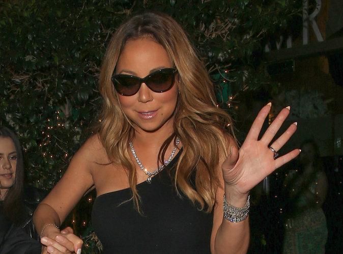 Mariah Carey : Son mariage compromis? La faute à...