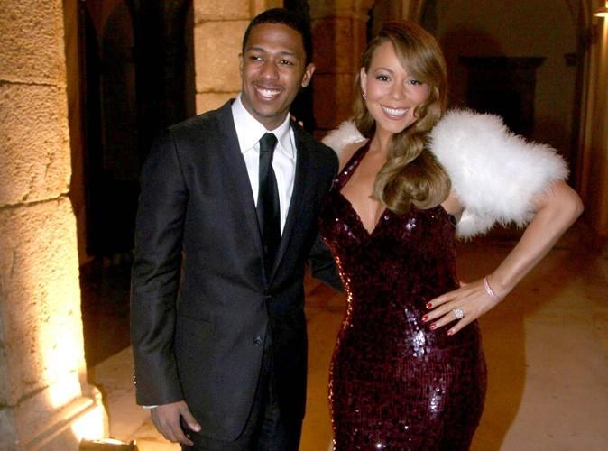 Mariah Carey sur le point d'accoucher pour de bon ?