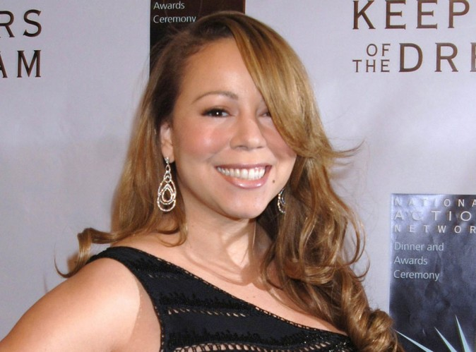 Mariah Carey : une Baby Shower grand luxe !