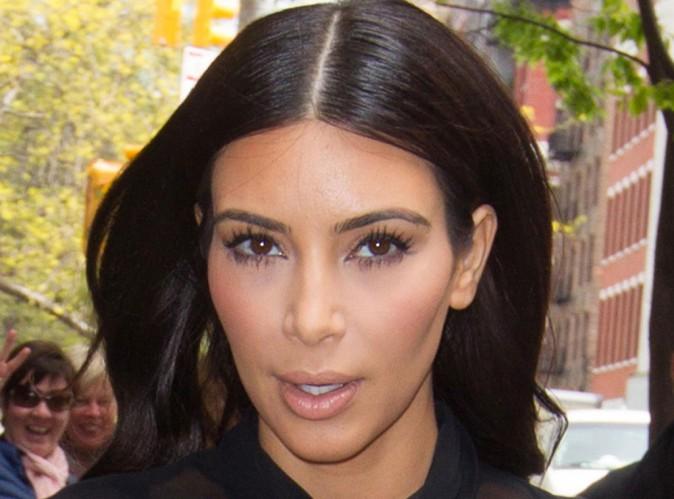 Mariée ? Pas Mariée ? Kim Kardashian herself nous dit tout !
