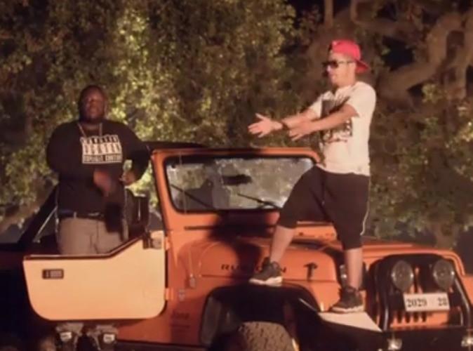 """Marin Monster : le duo de rappeurs dévoile le clip de """"Pour commencer"""" en featuring avec Maitre Gims !"""