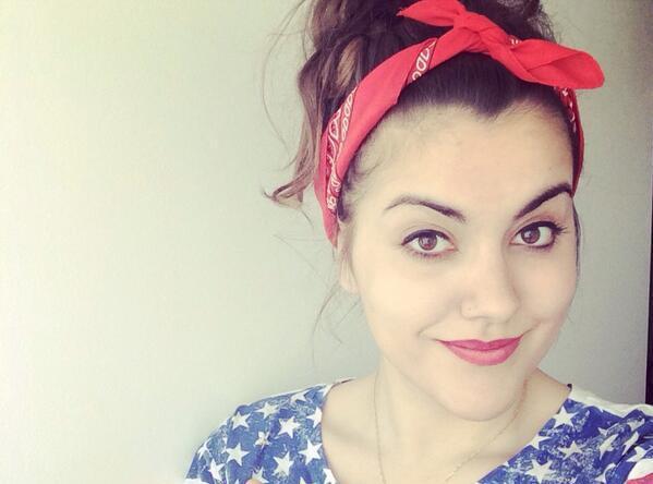 """Marina D'amico (The Voice) : """"Je ne pense pas que j'aurais pu faire les Anges"""" !"""