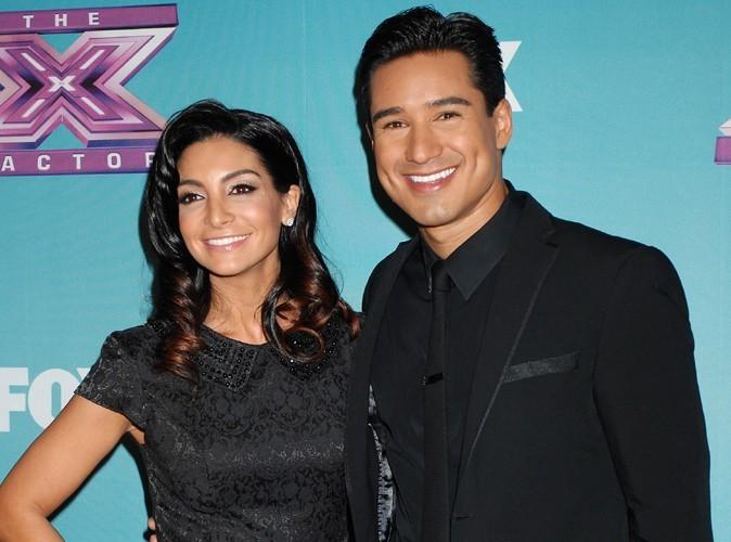 Mario Lopez : un deuxième bébé en route pour l'ex d'Eva Longoria !