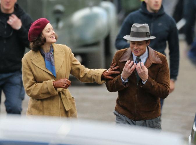 Marion Cotillard est-elle responsable du divorce des Brangelina ?