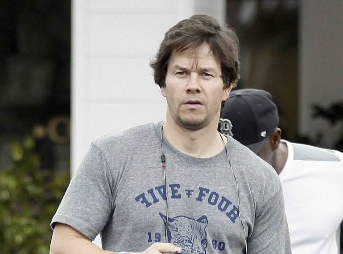Mark Wahlberg : il veut faire effacer son casier judiciaire !