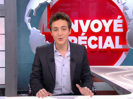 Martin Weill (Le Petit Journal) expulsé du Maroc, il sexplique