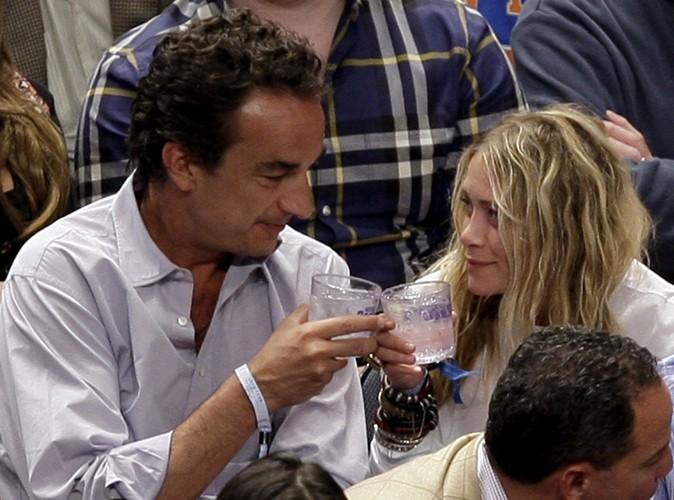 Mary-Kate Olsen : elle refuse la demande en mariage d'Olivier Sarkozy mais garde la bague à 350000$ !