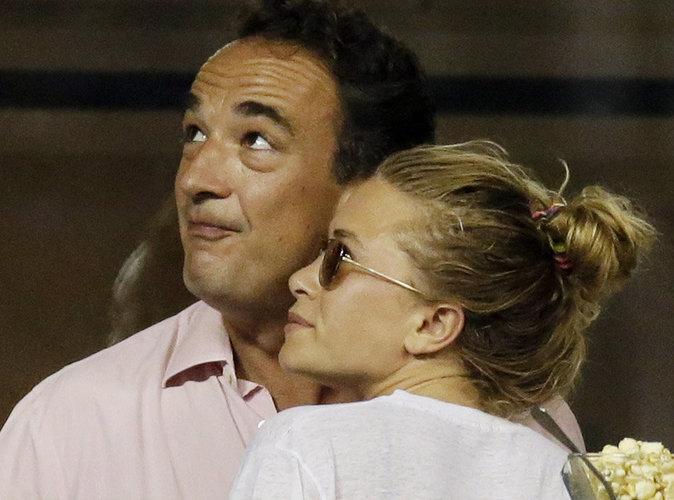 Mary-Kate Olsen se confie sur sa vie de couple avec Olivier Sarkozy