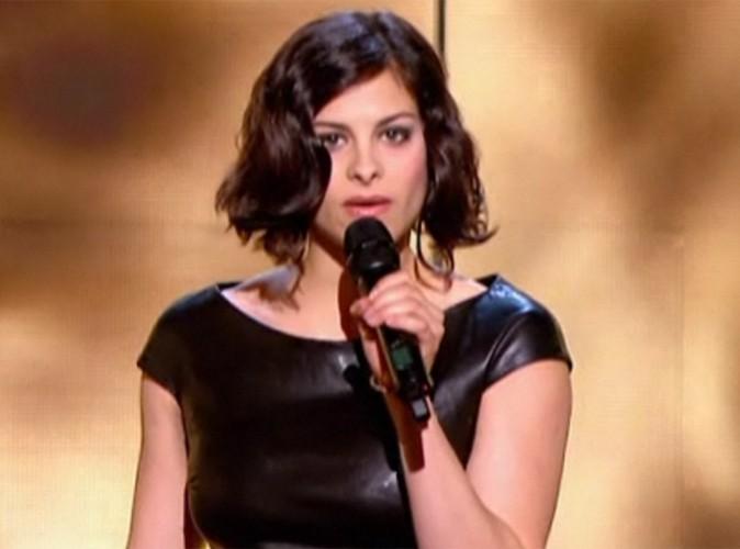 Maryvette Lair : elle se lance dans la comédie musicale !
