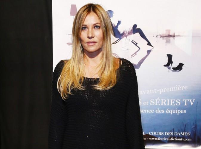 Mathilde Seigner : opérée d'urgence pour un kyste au cerveau !