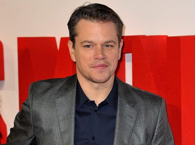 Matt Damon : de retour dans Jason Bourne ? Un producteur dément !
